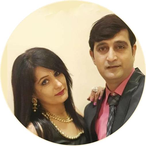 1. Parents of Sahil Kukadeja