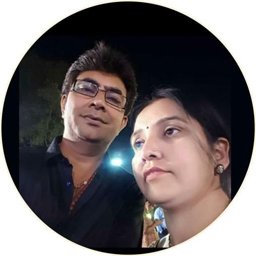 3. Parents of Harsh & Vivek Thavrani