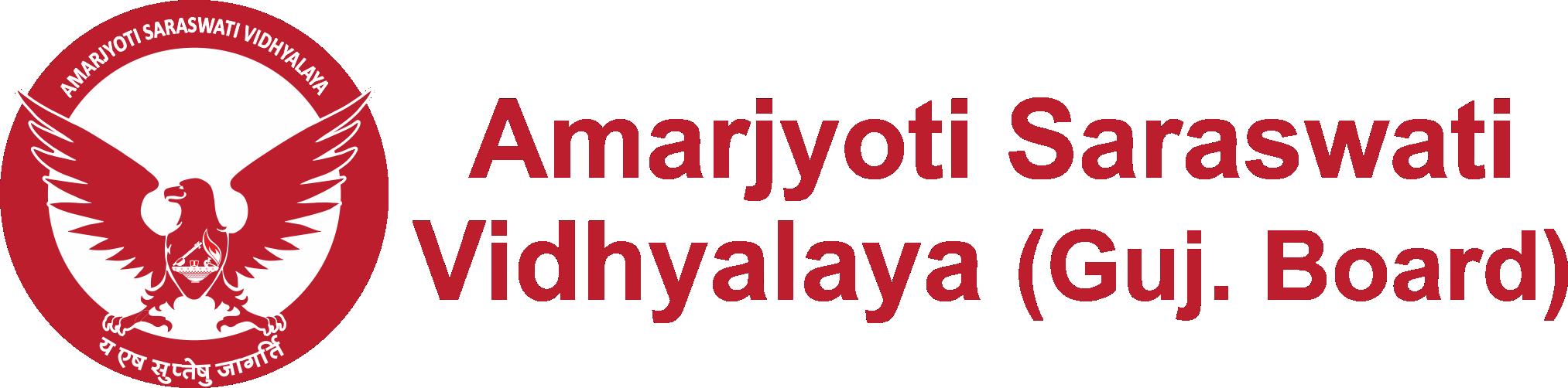 Amar Jyoti Saraswati Vidyalaya